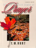 The Life-Changing Power of Prayer (Leader Guide) Paperback