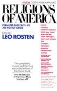 Religions of America Paperback