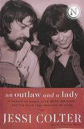 An Outlaw and a Lady Hardback