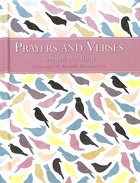Prayers and Verses Through the Bible Hardback