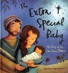 The Extra Special Baby Hardback