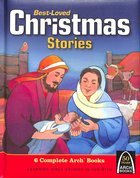 Best-Loved Christmas Stories (Arch Books Series) Padded Hardback