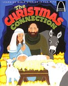 The Christmas Connection (Arch Books Series) Paperback