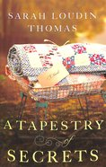 A Tapestry of Secrets (#03 in Appalachian Blessings Series) Paperback