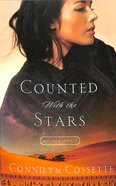 Counted With the Stars (#01 in Out From Egypt Series) Paperback