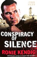 Conspiracy of Silence (#01 in The Tox Files Series) Paperback