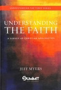 Understanding the Faith Hardback