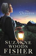 The Devoted (#03 in The Bishop's Family Series) Paperback