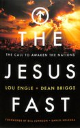 The Jesus Fast Paperback