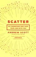 Scatter Paperback