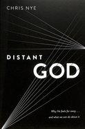 Distant God Paperback