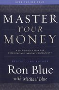 Master Your Money Paperback
