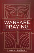 Warfare Praying Paperback