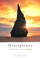 The Upper Room Disciplines 2016
