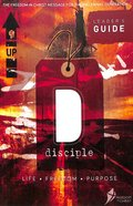 Disciple - Free to Live (Leaders Guide) (Freedom In Christ Course) Paperback
