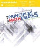 Principles of Mathematics Book 2 (Teacher Guide/incl Student Worksheets)