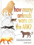 How Many Animals Were on the Ark Hardback