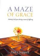 A Maze of Grace Paperback
