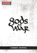 Gods At War Combat Journal (Participant Guide)