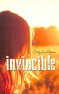 Invincible (#02 in Invisible Series) Paperback