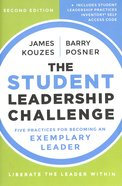 The Student Leadership Challenge (2nd Edition)