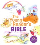 The Young Reader's Bible (Young Readers Series) Hardback