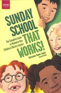Sunday School That Works! Paperback