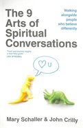 The 9 Arts of Spiritual Conversations Paperback