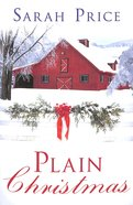 Plain Christmas (#06 in The Plain Fame Series) Paperback