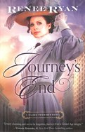 Journey's End (#01 in Gilded Promises Novel Series) Paperback