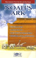 Noah's Ark (Rose Guide Series) Pamphlet