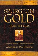 Spurgeon Gold Paperback