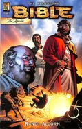 The Apostle (#10 in The Kingstone Comic Bible Series)