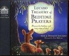 Lucado Treasury of Bedtime Prayers (Unabridged, 2 Cds)