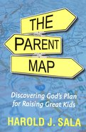 The Parent Map Paperback
