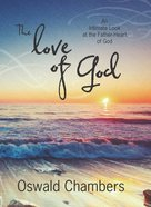 The Love of God eBook