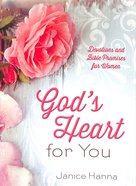 God's Heart For You Paperback