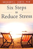 6 Steps to Reduce Stress Paperback