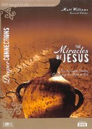 Miracles of Jesus (DVD Study) (Deeper Connections Series) DVD