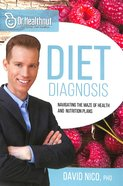 Diet Diagnosis (Dr Healthnut) Hardback