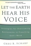 Let the Earth Hear His Voice Paperback
