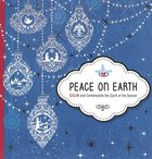 Peace on Earth (Adult Coloring Books Series)