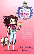 Alice-Miranda Shows the Way (Alice-miranda Series) Paperback