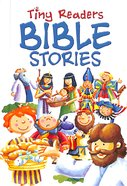 Bible Stories (Tiny Readers Series) Hardback