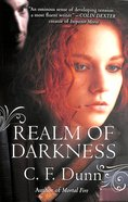 Realm of Darkness (#04 in Secret Of The Journal Series)