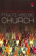 Multi-Voiced Church Paperback