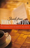 Jewels From John Newton Hardback