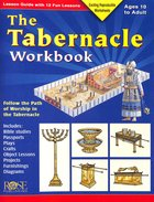 The Tabernacle Workbook Paperback