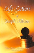 The Life and Letters of Joseph Alleine
