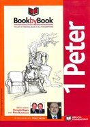 1 Peter (Dvd+Study Guide) (#60 in Book By Book Bible Study Course Series)